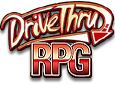 logo drive thru rpg