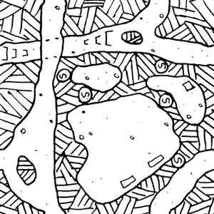 geomorph caverns set 02