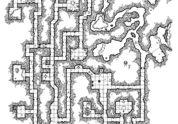 Dungeon Archives - Kosmic Dungeon