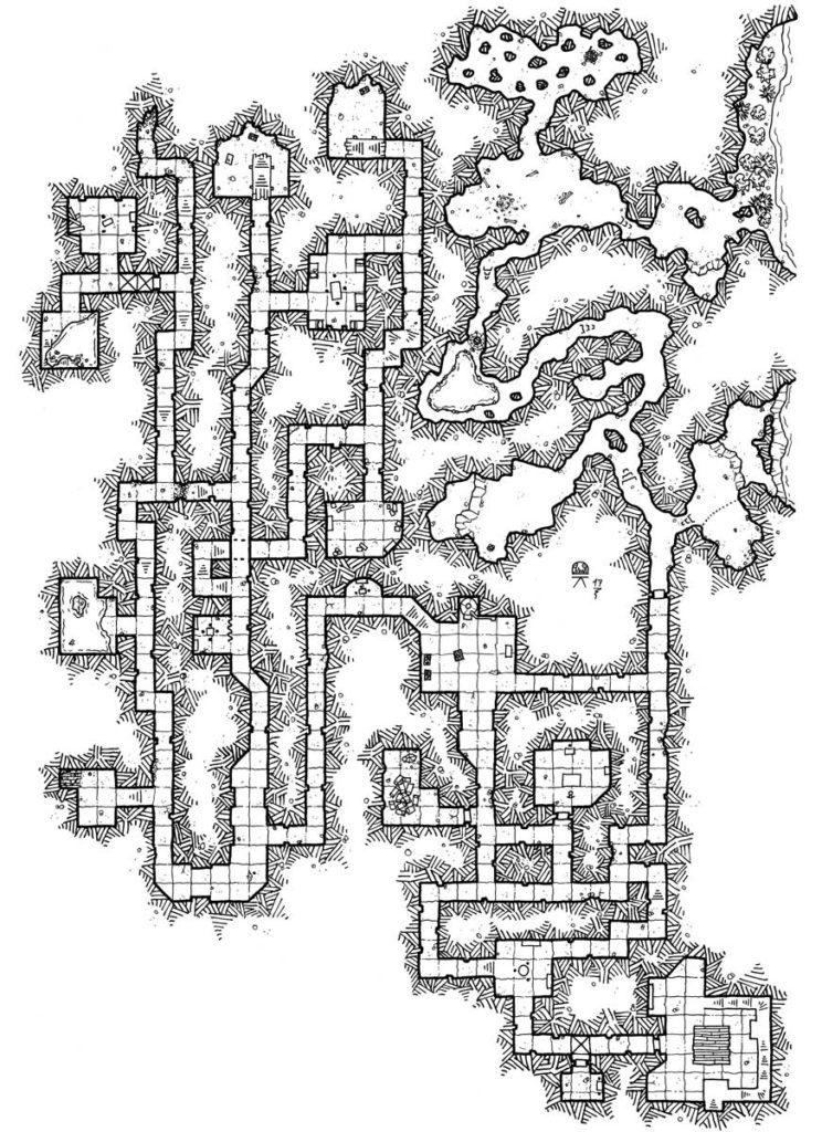 Mine-AideDD-web - Kosmic Dungeon